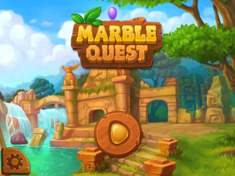 Marble Puzzle: Marble Shooting & Puzzle Games screenshot 12