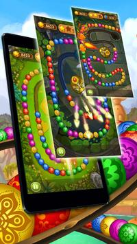 Marble Puzzle: Marble Shooting & Puzzle Games screenshot 4