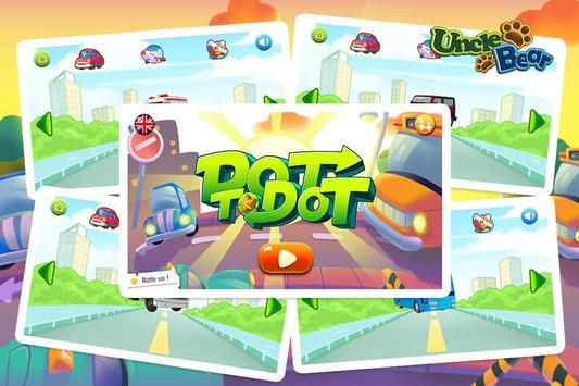 Line Game for Kids: Vehicles screenshot 4