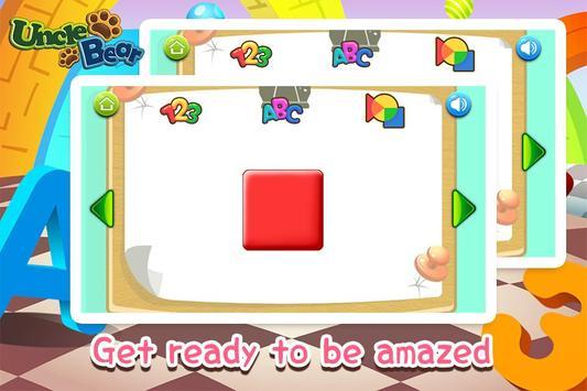 Line Game for Kids: ABC/123 screenshot 3