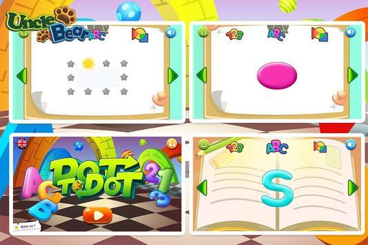 Line Game for Kids: ABC/123 screenshot 4