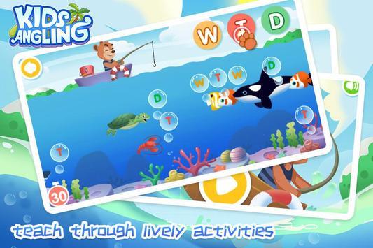 Kids Angling screenshot 13