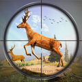 Wild Deer Hunting Jungle Shooter