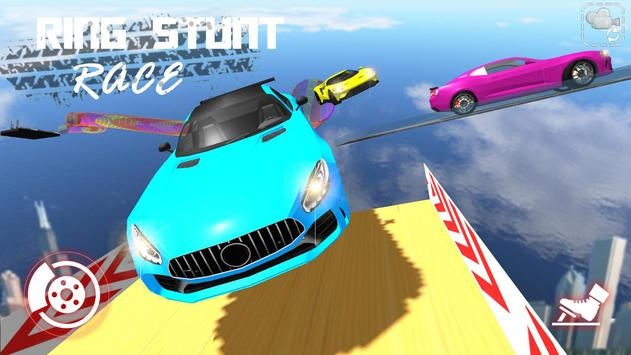 Impossible Police Car Stunts Free For Android Apk Download