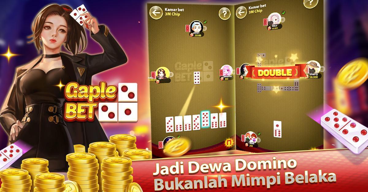 Domino Gaple Online Bet - Indonesia Kartu Gratis for ...