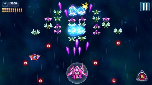 Galaxy Invader: Space Shooting 2020 Screenshot 4