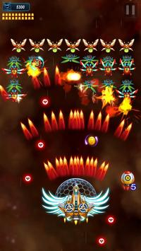 Galaxy Invader: Space Shooting 2020 Plakat