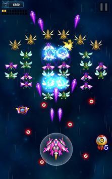 Galaxy Invader: Space Shooting 2020 Screenshot 10