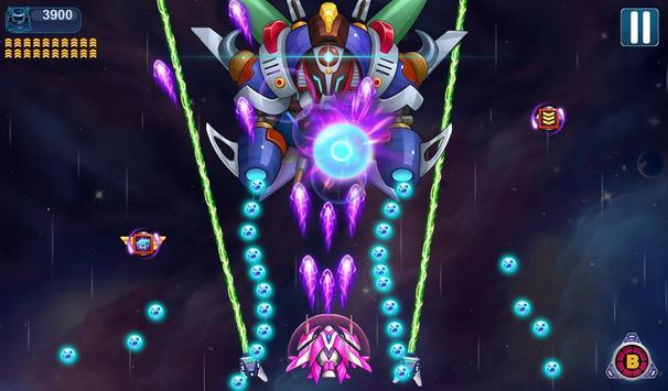 Galaxy Invader: Space Shooting 2020 Screenshot 21