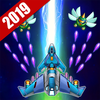 Galaxy Invader: Infinity Shooting icon
