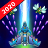 Galaxy Invader: Infinity Shooting أيقونة