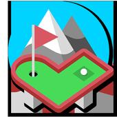 Vista Golf icon