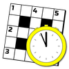 5-Minute Crossword Puzzles أيقونة