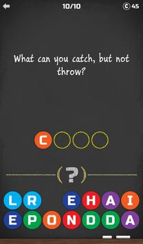 Party Game: What's the word? 截圖 1