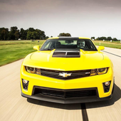Camaro Wallpaper Free Hd 4k Backgrounds For Android Apk Download