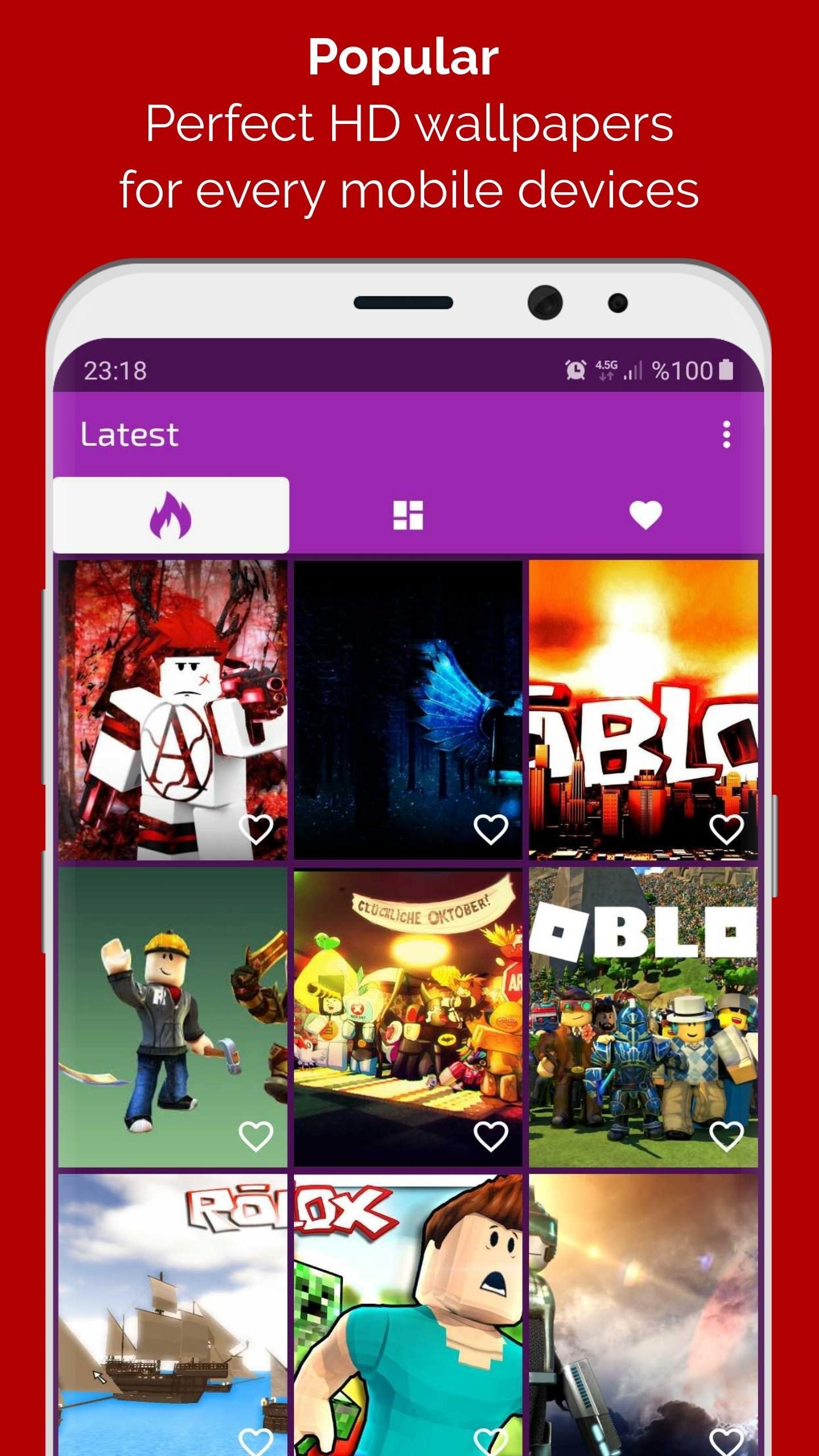 Wallpaper For Roblox Hd 2020 For Android Apk Download Hd Robiox Wallpaper For Boys And Girls 2020 For Android Apk Download