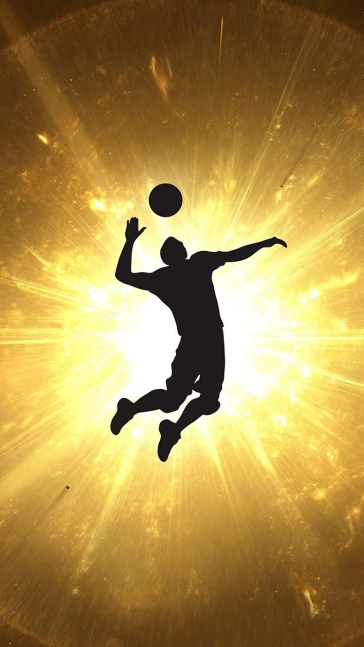 Volleyball Wallpaper For Android Apk Download