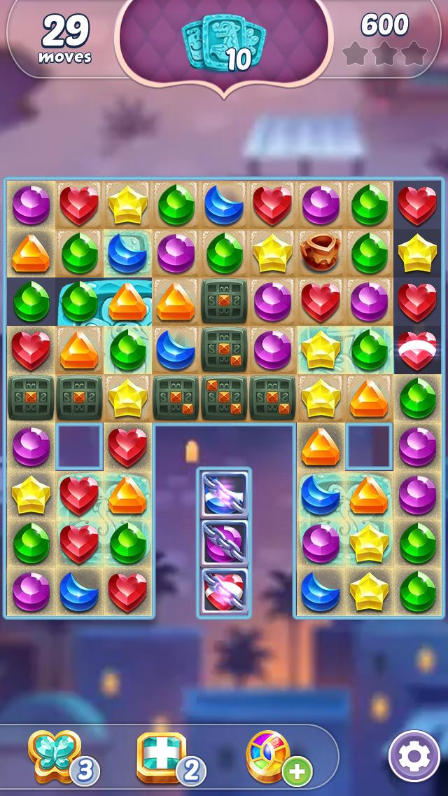 Genies & Gems for Android - APK Download