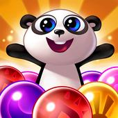 Panda Pop icono