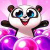 Panda Pop! Bubble Shooter Saga & Puzzle Adventure icon