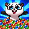Panda Pop Zeichen