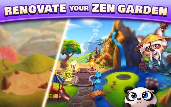 Panda Pop captura de pantalla 3