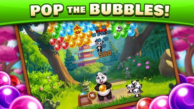 10 Schermata Panda Pop