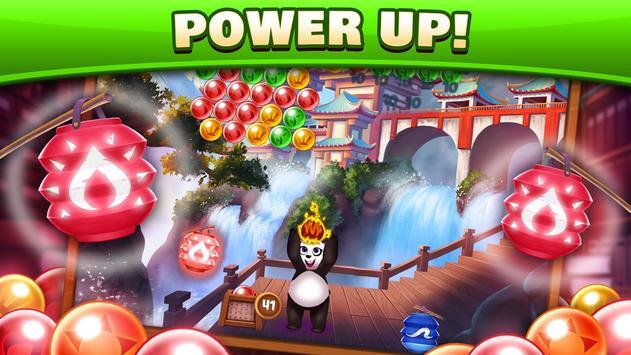 11 Schermata Panda Pop