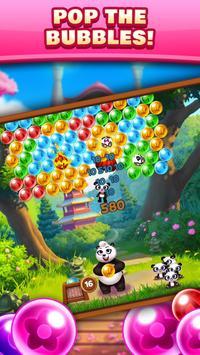 Panda Pop! Free Bubble Shooter Saga Game screenshot 12
