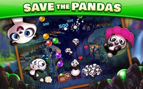 Panda Pop captura de pantalla 15