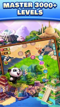 Panda Pop! Free Bubble Shooter Saga Game screenshot 16
