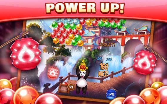 Panda Pop captura de pantalla 1