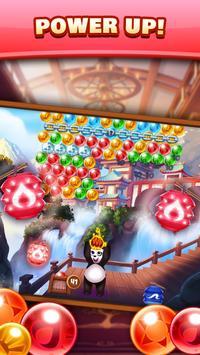 Panda Pop! Free Bubble Shooter Saga Game screenshot 1