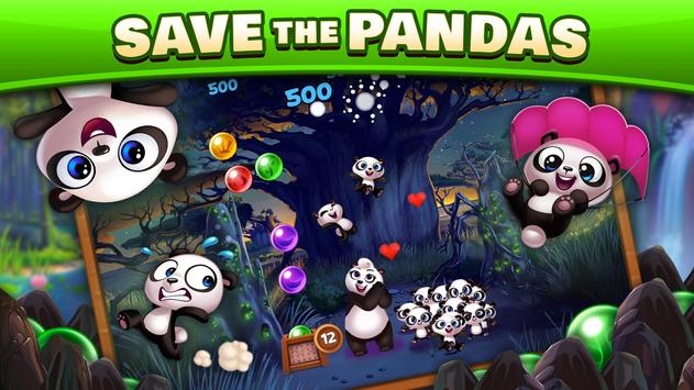 Panda Pop screenshot 20