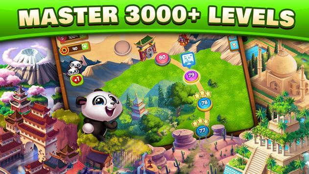 22 Schermata Panda Pop