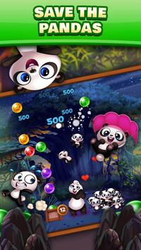 Panda Pop! Free Bubble Shooter Saga Game screenshot 2