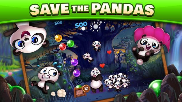 4 Schermata Panda Pop