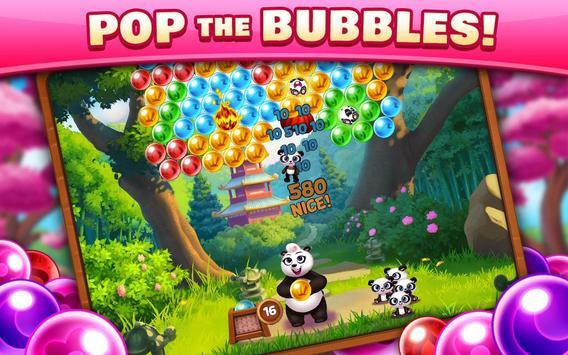 Panda Pop captura de pantalla 6