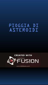 Pioggia di Asteroidi screenshot 5