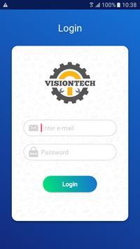 Visiontech Assets Management poster