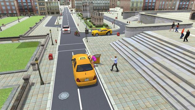 Real Car Driving With Gear 3D: Driving School 2021 screenshot 7