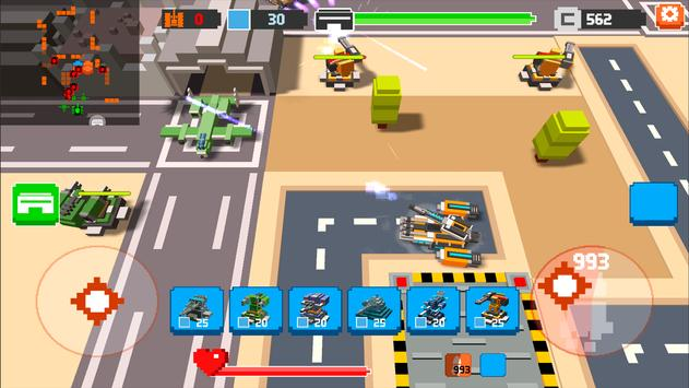 War Boxes: Tower Defense screenshot 13