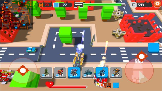 War Boxes: Tower Defense screenshot 16