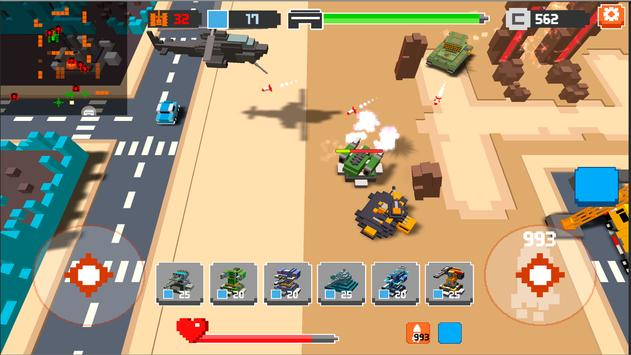 War Boxes: Tower Defense screenshot 4