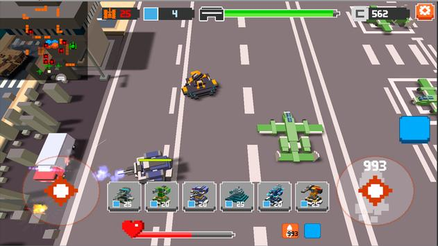War Boxes: Tower Defense screenshot 5