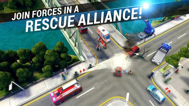 EMERGENCY HQ - free rescue strategy game screenshot 16
