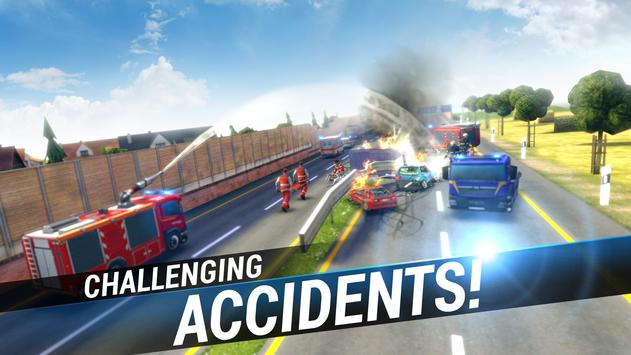 EMERGENCY HQ - free rescue strategy game screenshot 13