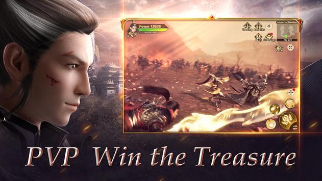 The Elder Fight screenshot 3