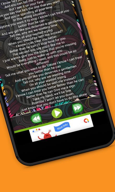 Senorita Lyrics Shawn Mendes Camila Cabello For Android Apk