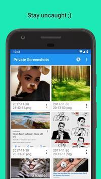 Private Screenshots screenshot 2